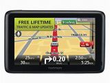 Tomtom Europe Map Coverage tomtom Go 2535tm 5 Inch Bluetooth Gps Navigator with Lifetime Traffic Maps and Voice Recognition Discontinued by Manufacturer