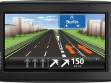 Tomtom One Xl Europe Maps Free Download tomtom Start 25 M Central Europe Traffic Navigationsgerat Free Lifetime Maps 13 Cm 5 Zoll Display Tmc Fahrspurassistent Parkassistent Iq