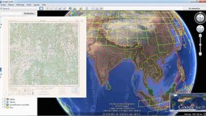 Topo Maps Canada Download Free Download topographic Maps From Google Earth