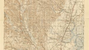 Topographic Map Of Alabama Alabama topographic Maps Perry Castaa Eda Map Collection Ut