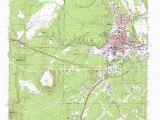 Topographic Map Of Arizona topographical Map Of Arizona Best Of topographic Maps United States
