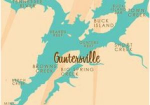 Topographic Map Of Lake Guntersville Alabama 12 Best Alabama From Space Images Satellite Maps Sweet Home