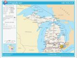 Topographic Maps Michigan Michigan Elevation Map Beautiful topographic Map Maps Directions