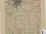 Topographic Maps Michigan Vintage Grand Rapids Map Vintage Michigan Pinterest Map