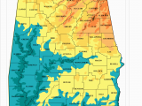 Topographical Map Of north Carolina Alabama topographic Map Words and Pictures Pinterest Alabama