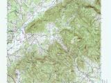 Topographical Map Of north Carolina Amazon Com Yellowmaps Fruitland Nc topo Map 1 24000 Scale 7 5 X