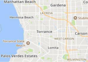Torrance California Map 110 Best Torrance Images Torrance California