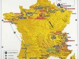 Tour De France Course Map 67 Best tour De France Posters Memorabilia Images In 2019