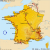 Tour De France Course Map File Route Of the 1962 tour De France Png Wikimedia Commons
