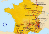 Tour De France Route 2013 Map 2017 tour De France Wikipedia