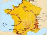 Tour De France Route Maps 1960 tour De France Revolvy