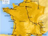 Tour De France Route Maps 1962 tour De France Wikivisually