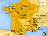 Tour De France Stage 14 Map 2013 tour De France Wikipedia