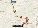 Tour De France Stage 14 Map Contest 3 tour De France 2019 Pagina 3 La Flamme Rouge