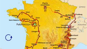 Tour De France Stage 2 Map tour De France 2000 Wikipedia Wolna Encyklopedia