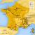 Tour De France Stage 4 Map 2013 tour De France Wikipedia