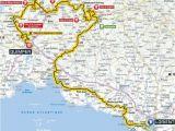 Tour De France Stage 5 Map Klasyk Po Bretoa Sku Zapowiedao 5 Etapu tour De France 2018