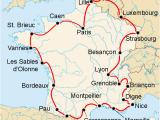 Tour De France Stages Map 1947 tour De France Wikipedia