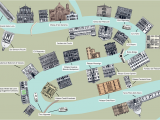 Tourist Map Of Venice Italy Venice Grand Canal Map Rabbit Guides An Alternative Look at