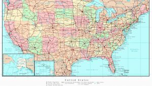 Traffic Map Michigan Show A Map Of the United States Save Usa Road Map Fresh United
