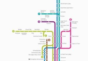 Train Line Map England Virgin Trains Uk Route Map Smart Transit Train Map