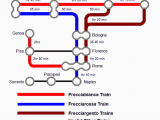 Train Routes In Italy Map Train to From Florence A Visitor S Guide Railway Travel Tips