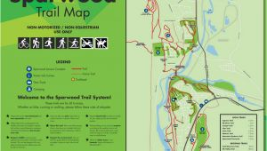 Trans Canada Trail Map Bc Welcome District Of Sparwood