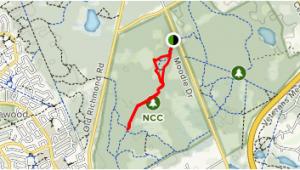 Trans Canada Trail Map Beaver Trail and Chipmunk Trail Ontario Canada Alltrails