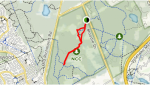 Trans Canada Trail Map Ontario Beaver Trail and Chipmunk Trail Ontario Canada Alltrails