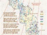 Treasure Maps Texas 14 Best Fenn Treasure Images forrest Fenn Treasure Maps Map
