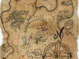 Treasure Maps Texas Treasure Map Project by Jackieocean Materials Used Plain White