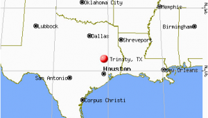 Trinity County Texas Map where is Trinity Texas On the Map Business Ideas 2013