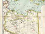 Tripoli Italy Map Italo Turkish War Wikipedia