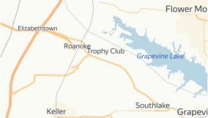 Trophy Club Texas Map Trophy Club Vision Care Optometrists Od Texas Roanoke 2001 E Highway