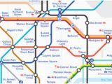 Tube Station Map for London England London Maps and Guides Getting Around London Visitlondon Com