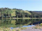 Twin Lakes Colorado Map Hotel Twin Lake Picture Of Grand Mesa Grand Junction Tripadvisor