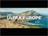 Ultra Europe Map Ultra Music Europe Festivival