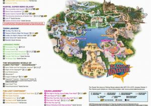 Universal Studios California Park Map Maps Of Universal orlando Resort S Parks and Hotels