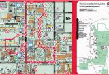 Universities In Ohio Map Oxford Campus Maps Miami University