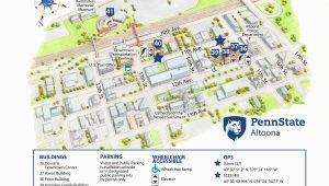 University Of California Irvine Map Map California California University Pa Campus Map List Of