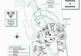 University Of California Santa Cruz Map Expertgps Calibrated Maps