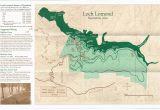 University Of California Santa Cruz Map Park Map City Of Santa Cruz