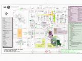 University Of Colorado Hospital Map Facility Maps Central Texas Veterans Health Care System