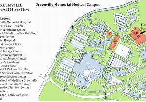 University Of Colorado Hospital Map New Employee Information
