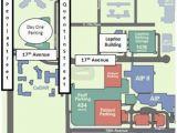 University Of Colorado Hospital Map New Employee Information Uchealth
