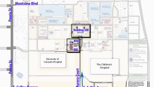 University Of Colorado Parking Map Barbaradaviscenter org