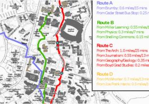 University Of Georgia Parking Map Wren Wildlife Rehabilitation ...