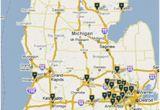 University Of Michigan Hospital Map Maps Directions Michigan Medicine
