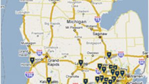 University Of Michigan Hospital Map Maps Directions Michigan Medicine