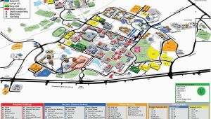 University Of north Carolina Chapel Hill Campus Map Unc Chapel Hill Map Buildyourownserver Co Uk